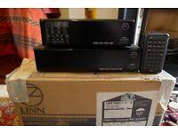 Linn LK1 LK2 Pre and Power Amplifiers