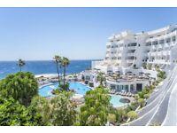 2 Bedroom Apartment, Santa Barbara Golf and Ocean Club, Tenerife