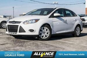 2014 Ford Focus SE | SIEGES CHAUFFANTS | BLUETOOTH |