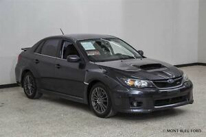 2011 Subaru Impreza WRX/MANUAL w/EXAUSHT 265HP !!!   *FINANCING