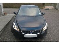 2010 Volvo C30 1.6 ES 2dr, petrol, manual, 69k, one careful owner, long MOT