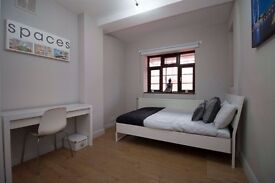 Great double room available now!