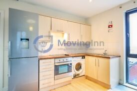 Modern 1 bed Apartment in the heart of Croydon. Part Furnished.