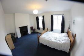 DOUBLE BEDROOM IN WHITECHAPEL/ ALDGATE