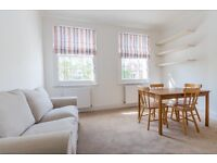 Stunning 3 double bed split level flat set in imposing Victorian building close to Forest Hill SE6