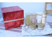 Champneys Spa treatment set