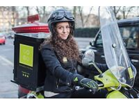 Delivery Driver - French or Italian or Spanish or German Speaking