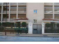 2 bed 2 bathroom apartment to rent El Faro costa del sol