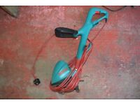Bosch Strimmer, 6mtr cable