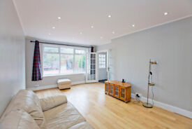 Three bed house in Walthamstow, Near town centre