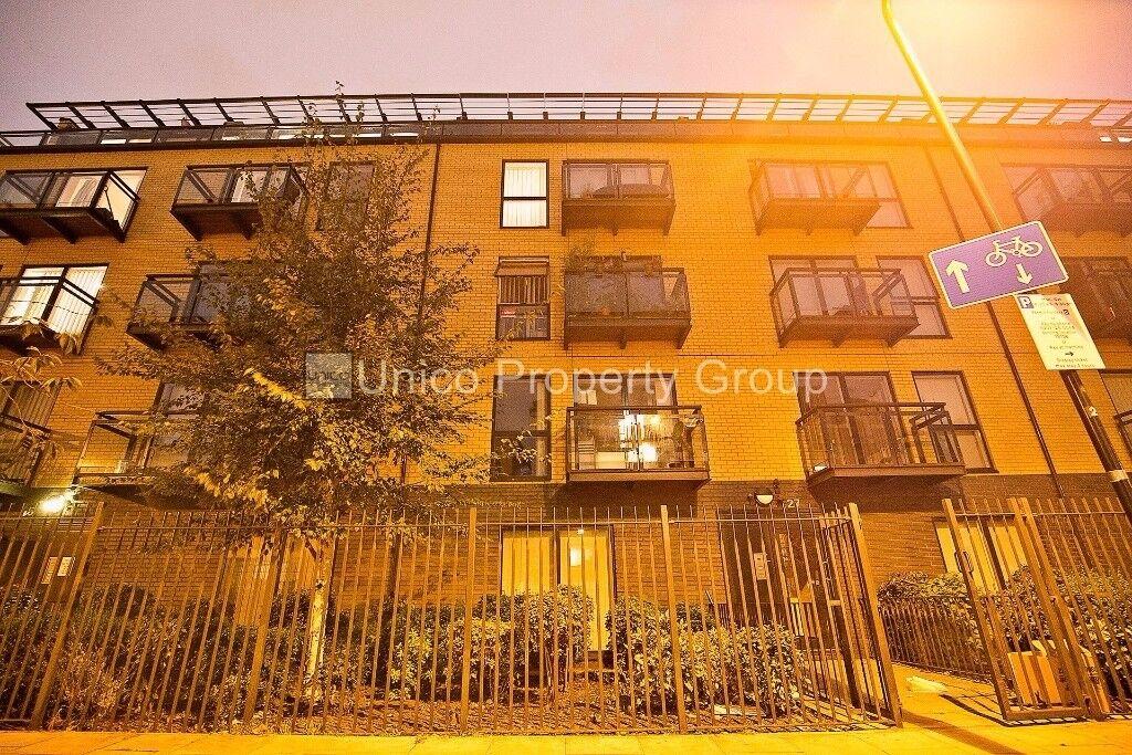 1 bed/bedroom flat in Shore Road, Hackney, London E9