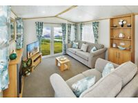 Brand new holiday home near Culzean, Maidens, Ayrshire and Turnberry