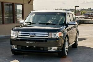 2010 Ford Flex Limited 7 Passenger Located In Langley