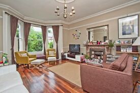 Three Bedroom Apartment With Private Rear Garden Within Walking Distance Of Highgate Village