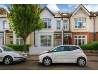 SW17 8LG - CHERTSEY STREET - A STUNNING 4 BED HOUSE AVAILABLE FURNISHED WITH PRIVATE GARDEN