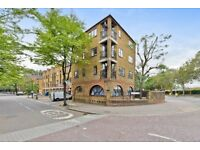 Beautiful 1 Bed Flat in a Great Location Brunswick Quay SE16