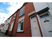 Newly Refurbished 6 Rooms to rent Hartington Road, Mere Road, Highfields, Leicester LE2