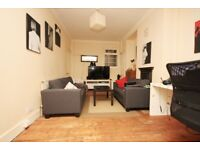 Spacious terraced house on a quiet residential road, close to East Acton Station & shops