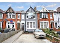 Spacious 3 Double Bedroom Flat near West Ealing on the 1st floor with 2 off street parking spaces