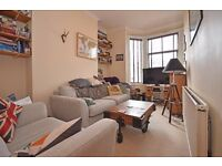 Beautiful and spacious 1 double bedroom period conversion flat right near Tooting Bec Tube!