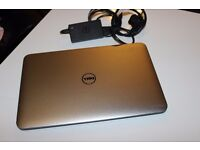 DELL XPS 13' ULTRABOOK i5 4GB ram 256SSD WIN10