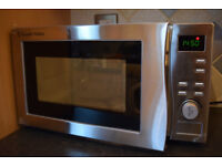 Russell Hobbs RHM2010S 20Litres Digital Microwave With Grill