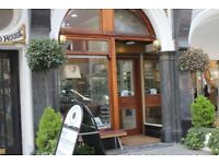 Marylebone Opticians for sale - Prime Location