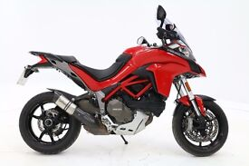 2016 Ducati Multistrada 1200 ABS with extras ----- Price Promise!