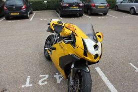 Ducati 749s for sale