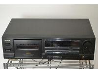 Aiwa Tape deck model AD F450