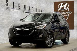 2015 Hyundai Tucson GLS 4x4 TOIT OUVRANT GROUPE ÉLECTRIQUE MAGS