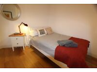 Located second floor property comprises of two double bedrooms,