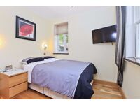 Luxury Furnished Double Bedroom Apartment *HYDE PARK*