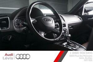 2014 Audi Q5 2.0 Technik 6ANS 160 000KM COMPRIS Québec City Québec image 8