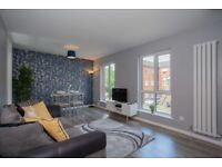 Stunning refurbished Belfast City Centre apartment available for short term let (3-6 months)