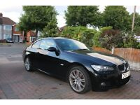 BMW 3 Series 320d Coupe M Sport