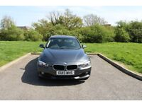 BMW 3 Series 318d Excellent condition, 1 owner Full BMW Service history