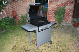 Gas Barbecue by John Lewis