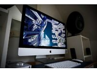 FOR TRADE OR SALE: Apple iMac 27-Inch 5K HIGH SPEC