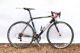 Cinelli Experience Bike, 54cm, Campagnolo & Miche components, with Kit, worth £1400+