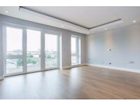 +Amazing 2 bed 2 bath & Swimming pool! Spacious open plan living close to Fulham W6 - Unfurnished