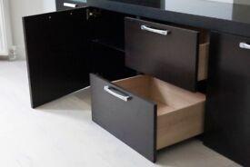 BoConcept cabinet