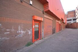Light Industrial Warehouse Unit to Let In Opal Mews, Ilford, Essex, IG1