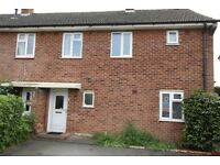 three bed room semi house available to rent in edwalton