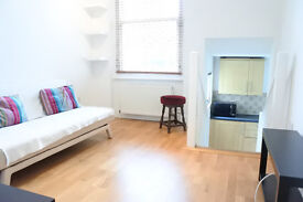 Superb one bedroom flat close to Crouch End Broadway ---BILLS INCLUDED---