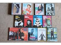 SPECTACULAR COMEDY COLLECTION! Ideal Christmas pressy!!