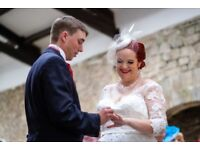 Natural Wedding Photography in Hull & East Yorkshire - from £300