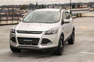 2013 Ford Escape SE Loaded Eco Boost