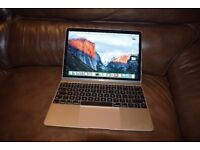 macbook 12 inch 2015 Gold