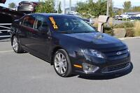 2012 Ford Fusion SE*TOIT*AC*CRUISE*MAGS*FOGS